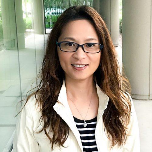 Dr. Chiung-Ya Tang
