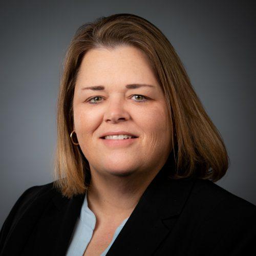 Dr. Paige Borden